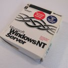 Microsoft Windows NT Server Operating Software 3 Floppy Disk Version 4.0 94339