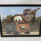 Unbranded/Generic Framed Poster Mater Cars Truck 17in L x 13in W x 1in H