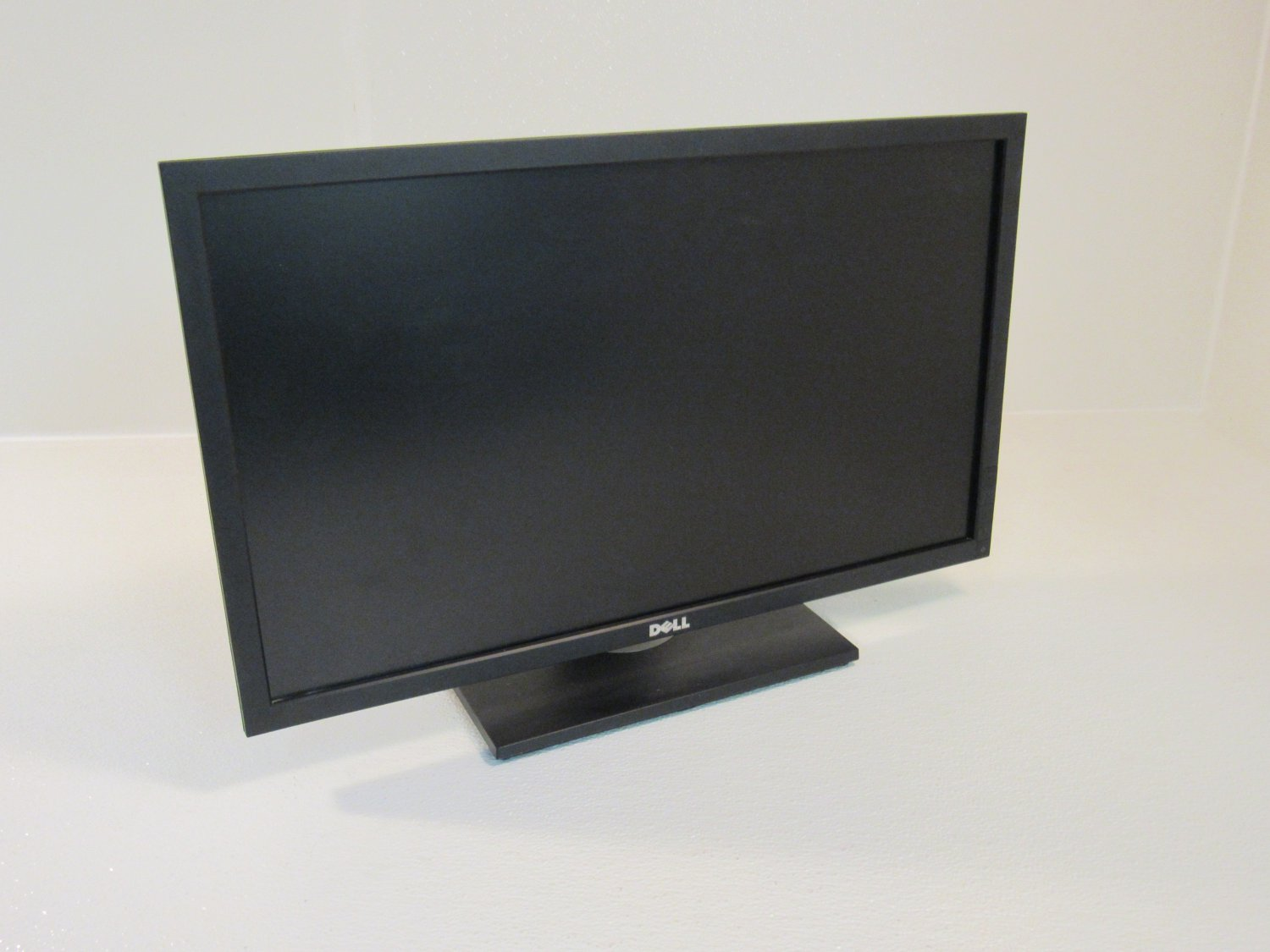 Dell 24in LED Flat Widescreen Monitor Black P2411Hb