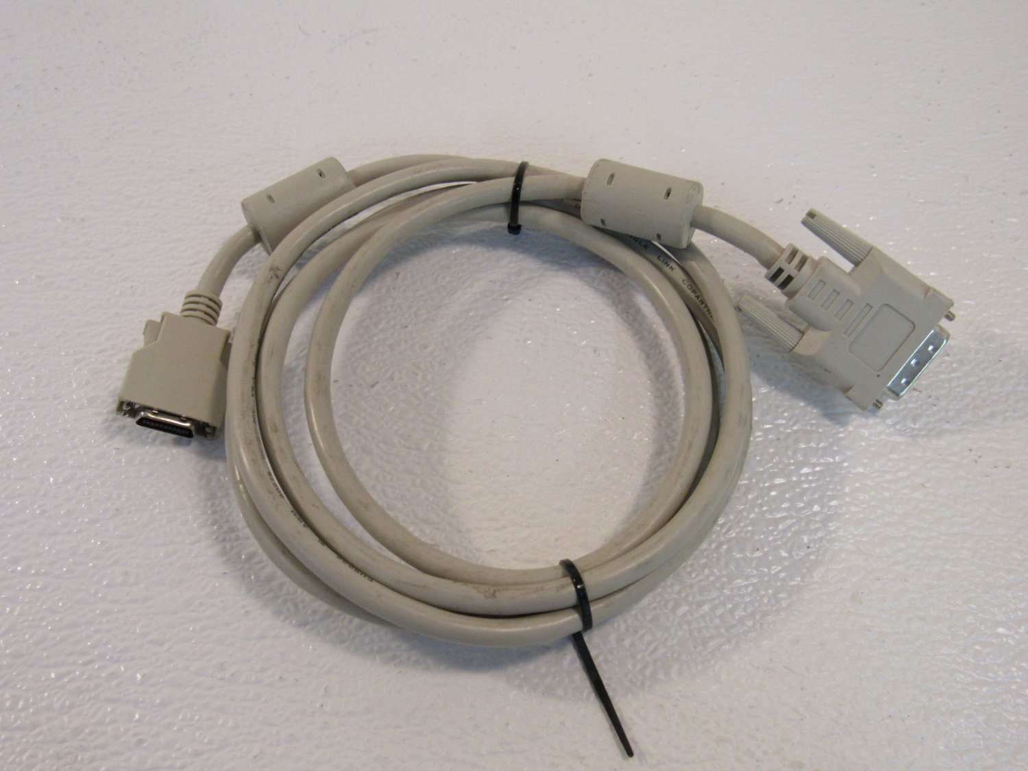 Unbranded/Generic 6 Foot DVI Monitor Cable For Gateway Gray