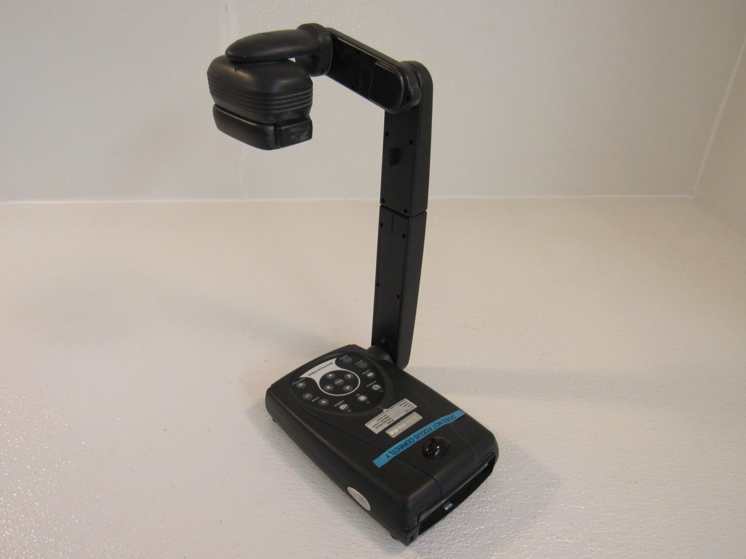 AverMedia Document Camera AverVision 3.2MP Black 300AF