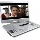 Portable Multimedia DVD Player with 15 Inch Widescreen