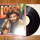 Kenny Loggins High Adventure Autographed LP COA UACC June Deal of the Month