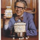 Orville Redenbacher Hand Signed autographed Photo COA UACC