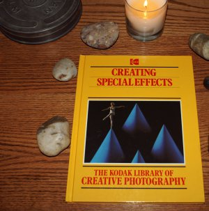 Kodak Library of Creative Photography, Creating Special Effects