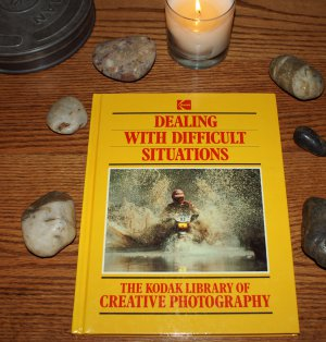 Kodak Library of Creative Photography, Dealinfg with Difficult Situations