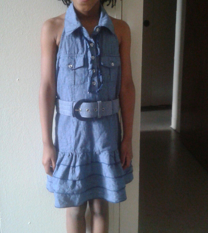 Chillipop summer dress size 6 X