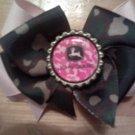 John Deere Bow Tie Bow