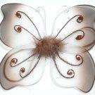 Little Chocolate Butterfly Wings