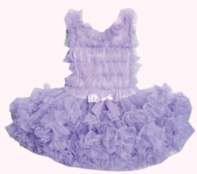 Lavender Full Ruffle Pettidress (small)