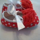 Red & White Polka Dot Shoes (small)