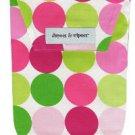 Sherbert Disco Dots Diapee & Wipee