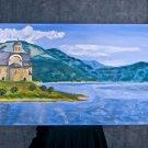 Macedonian Landscape - Mavrovo