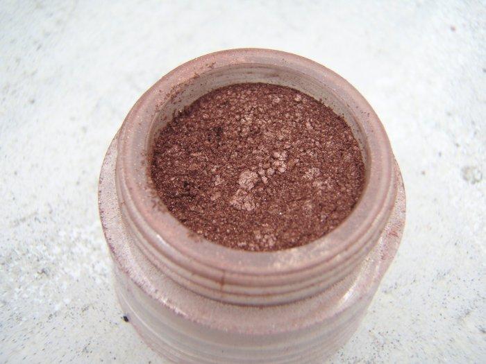 Cocoa Grounds Shimmer Eyeshadow