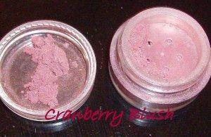 Cranberry Blush