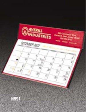 N991 - The Charter Desk Calendar