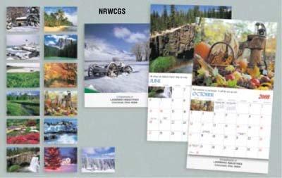 Economizer Pocket Calendars