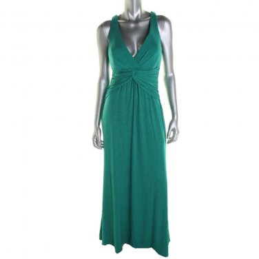 Laundry By Shelli Segal SALE Evening Gown Prom Dress Jade Green
