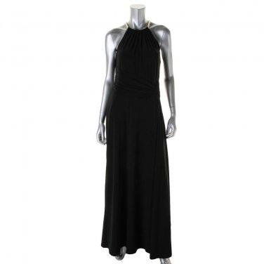 Nine West Dress SALE Evening Prom Dress Black Nine West NWT