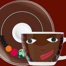 Ritzenhoff My Little Darling Espresso Cup by Julien Chung '08