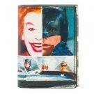 Batman Classic 1966 Retro Tri-Fold Wallet