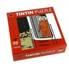 Tintin Explorers on the moon 30 pieces puzzle children new and sealed