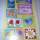 Get Well Greeting Card By Pacific Graphics