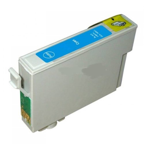 Remanufactured Epson T069220 (T0692) Cyan Ink Cartridge