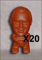 Wholesale Gag Novelty Figurine - x20 (20% Savings)