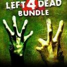 Left 4 Dead Bundle PC Digital Steam Key