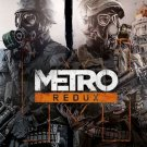Metro Redux Bundle PC Digital Steam Key