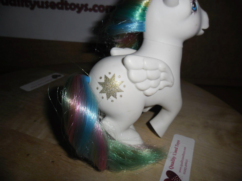 Mlp G1 My Little Pony Starshine Pegasus