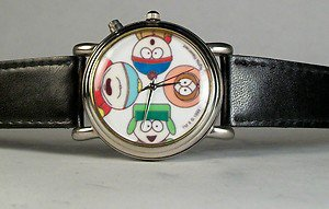 New Musical South Park Watch! New! + Free Gift!