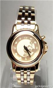 New Disney Rare Light-Up Minnie Mouse Watch! Hard To Find!