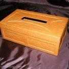 Tissue Paper Box Wrinkle