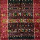 Ulos Batak Tribe Traditional Cloth