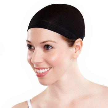 Wig Cap black
