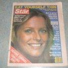 Cheryl Ladd, Suzanne Somers, Cher - October 18, 1977 Star Magazine
