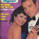 Jerry Douglas & Deborah Adair (Young and the Restless) - November 9, 1982 Soap Opera Digest Magazine
