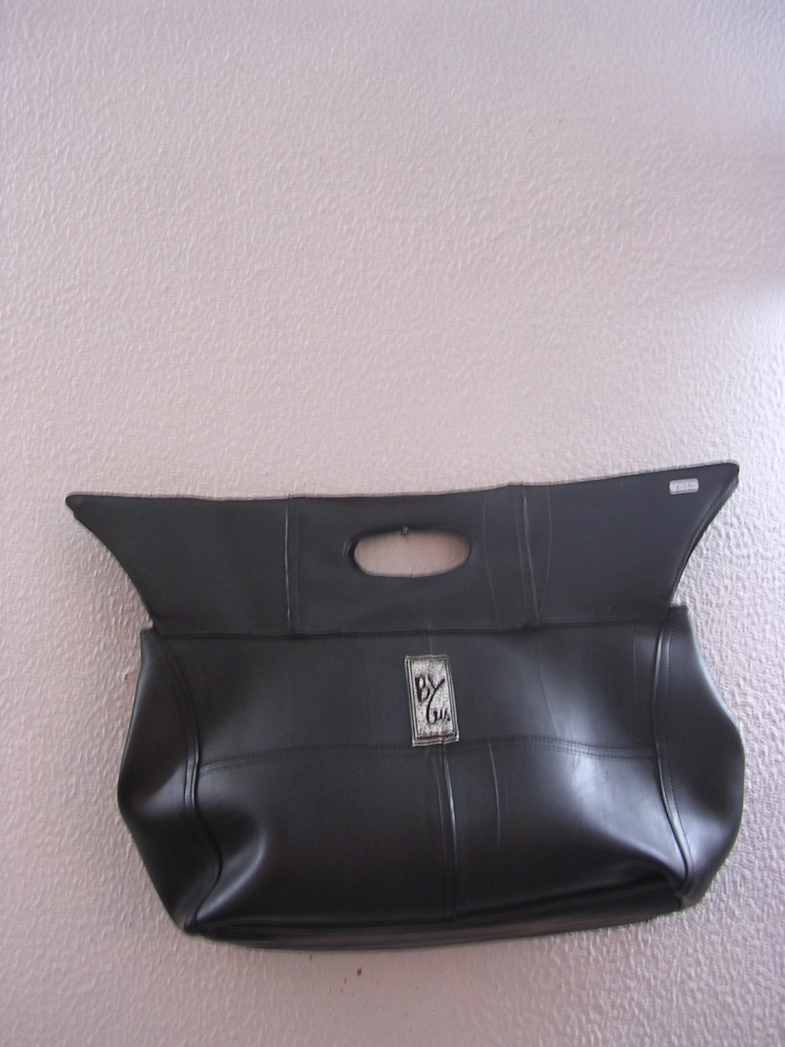 Recycled tires bag