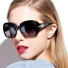 Lovely Heart Sunglasses Cat Eye Retro Gift Heart Shape
