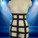 New listing, elastic stretch material, bound body harness garters, sexy black stocking garter belt,