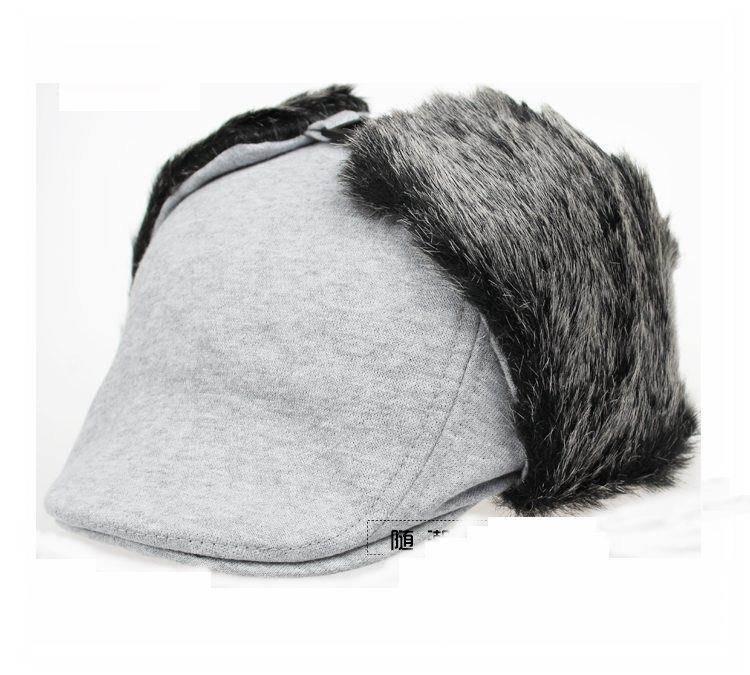 2017 Latest styles Winter hats for Men women Bomber Hat Berets Versatile Russian Trapper Caps Aviato