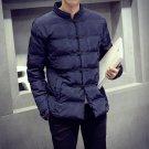 High Quality Retro Pankou Style Winter Jacket Men 2017 Jackets Mens Casual Parka Men Parkas Hombre I