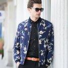 New 2017 Jacket Men Fashion Casual Loose Mens Jacket Bomber Jacket Mens jackets and Coats