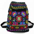 Tribal Vintage Hmong Thai Indian Ethnic Embroidery Bohemian Boho rucksack Boho hippie ethnic bag bac