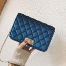 BEWITU Velvet Crossbody Bag Luxury Handbags Designer Brand Ladies Chain Velour Messenger Bags Women