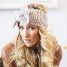 New Ear Wool Winter Headband for Woman Girl Hair Accessories Turban Head Band for Girl Headwrap Top