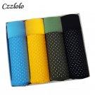 Czzlolo High Quality Fashion Short Triangle mesh underwear Men jockstrap men\'s briefs Underwear Sho
