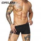 ORLVS Brand Men Underwear Boxers Home Sexy Men Boxers Spandex Modal Underpants Boxers Male Pouch Sho